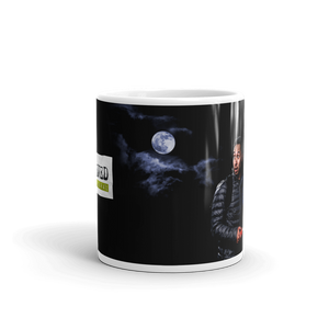 BuzzFeed Unsolved Supernatural Season 5 Mug