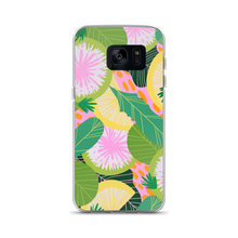 Load image into Gallery viewer, Tasty Greens Samsung Phone Case