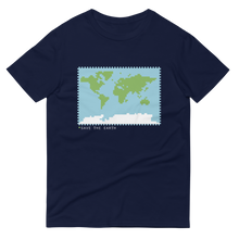 Load image into Gallery viewer, BuzzFeed Save The Earth Earth Day T-Shirt