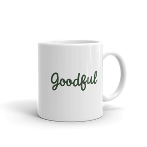 Goodful Growth Plant Mug