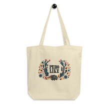 Load image into Gallery viewer, Pero Like Tote Bag