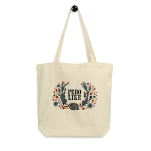Pero Like Tote Bag