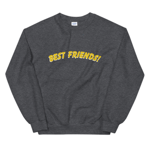 BuzzFeed Best Friends Best Friend Day Sweatshirt