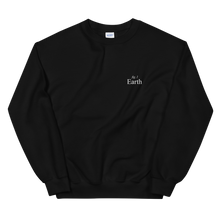 Load image into Gallery viewer, BuzzFeed Earth Earth Day 2-Sided Sweatshirt