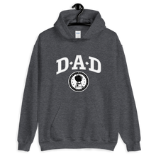 Load image into Gallery viewer, BuzzFeed DAD Father's Day Hooded Sweatshirt