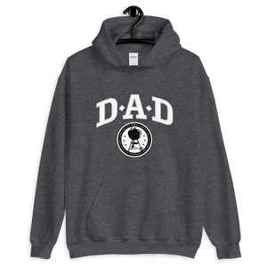 BuzzFeed DAD Father's Day Hooded Sweatshirt