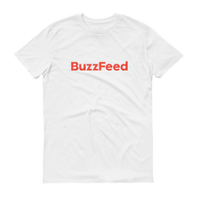Load image into Gallery viewer, BuzzFeed Logo T-Shirt