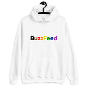 BuzzFeed Pride 2020 Hooded Sweatshirt