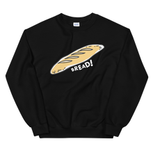 Load image into Gallery viewer, Eating Your Feed Bread! Sweatshirt