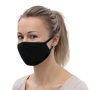 Non Branded Unisex Face Mask (3-Pack)