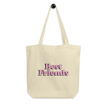 Load image into Gallery viewer, BuzzFeed Best Friends Best Friend Day Tote Bag