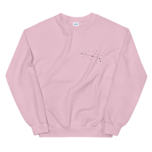 Load image into Gallery viewer, Goodful Aries Zodiac Sweatshirt