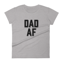 Load image into Gallery viewer, BuzzFeed Dad AF Women's T-Shirt