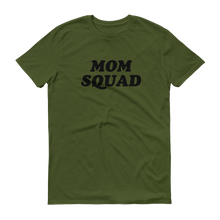Load image into Gallery viewer, Mom In Progress 70s Mom Squad T-Shirt