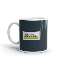 Load image into Gallery viewer, BuzzFeed Unsolved Supernatural Season 6 Mug