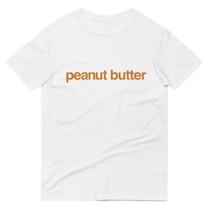 BuzzFeed Peanut Butter Best Friend Day T-Shirt