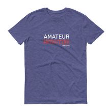 Load image into Gallery viewer, BuzzFeed Unsolved Amateur Detective T-Shirt