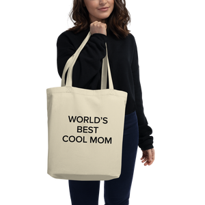 BuzzFeed Cool Mom Mother's Day Tote Bag