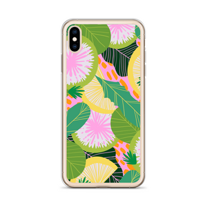Tasty Greens iPhone Case