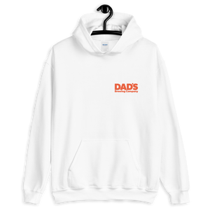 BuzzFeed Dad's Brewing Father's Day 2- Sided Hooded Sweatshirt