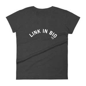 Tasty Link In Bio Women's T-Shirt