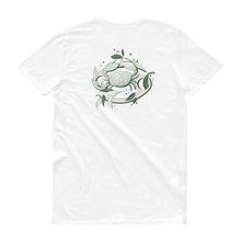 Load image into Gallery viewer, Goodful Cancer Zodiac T-Shirt