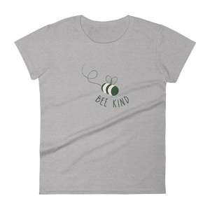 Goodful Bee Kind Women's T-Shirt