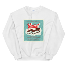 Load image into Gallery viewer, BuzzFeed Ice Cream Sweatshirt