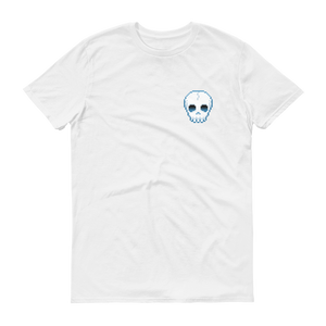 Multiplayer By BuzzFeed Skull Emote T-Shirt