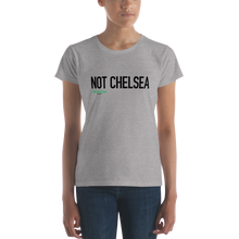 Load image into Gallery viewer, Multiplayer By BuzzFeed Not Chelsea Women's T-Shirt