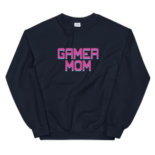 Load image into Gallery viewer, Multiplayer By BuzzFeed Gamer Mom Sweatshirt