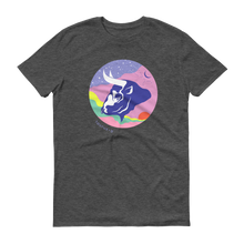 Load image into Gallery viewer, BuzzFeed Zodiac Taurus Design T-Shirt