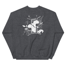 Load image into Gallery viewer, Goodful Gemini Zodiac Sweatshirt