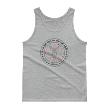 Load image into Gallery viewer, BuzzFeed Unsolved Cult Stuff Tank top