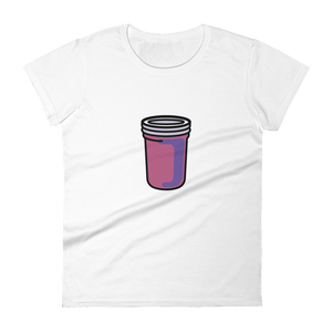 BuzzFeed Jelly Jar Best Friend Day Women's T-Shirt