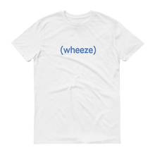 Load image into Gallery viewer, BuzzFeed Unsolved (wheeze) T-Shirt