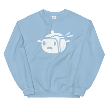 Load image into Gallery viewer, Eating Your Feed Little Pot Sweatshirt