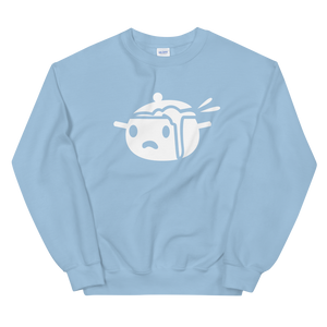 Eating Your Feed Little Pot Sweatshirt