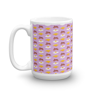 Tasty Bacon Egg & Cheese Mug