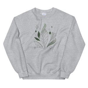Goodful Leaves Sweatshirt