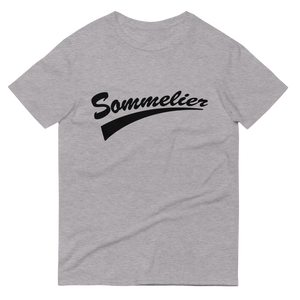 BuzzFeed Team Sommelier 2-Sided T-Shirt