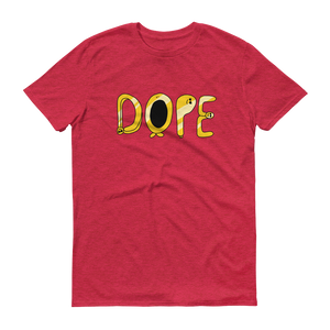 The Land Of Boggs Dope T-Shirt