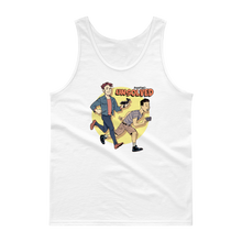 Load image into Gallery viewer, BuzzFeed Unsolved Saturday Morning Tank top