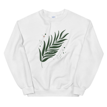 Load image into Gallery viewer, Goodful Growth Leaf Sweatshirt