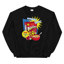 Load image into Gallery viewer, BuzzFeed Cereal Sweatshirt