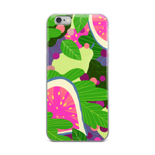 Load image into Gallery viewer, Tasty Fruit iPhone Case