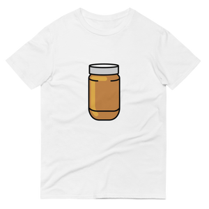 BuzzFeed Peanut Butter Jar Best Friend Day T-Shirt