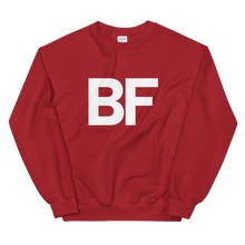 Load image into Gallery viewer, BuzzFeed BF Sweatshirt