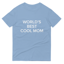 Load image into Gallery viewer, BuzzFeed Cool Mom Mother's Day T-Shirt