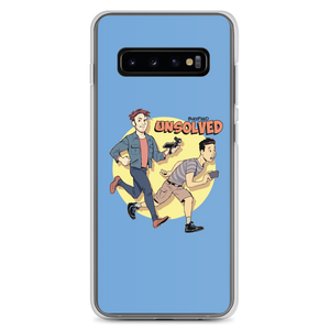 BuzzFeed Unsolved Saturday Morning Samsung Case